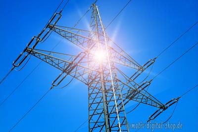 Fotorecht - Stromversorgung