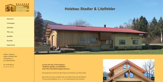 sl-Holzbau